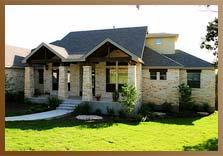 Henderson Custom Home