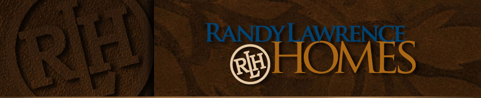 Randy Lawrence Homes